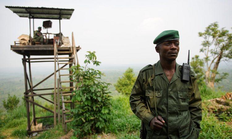 Life of Virunga Rangers
