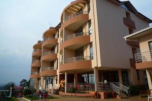 Hotel Begonias