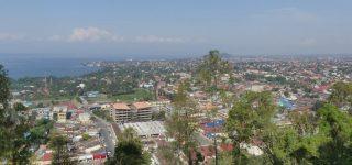 Gisenyi Town