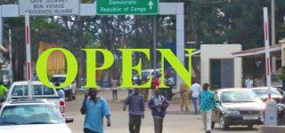Rwanda Reopens its border with Congo