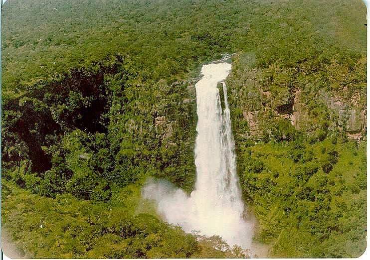 Kundelugu National Park