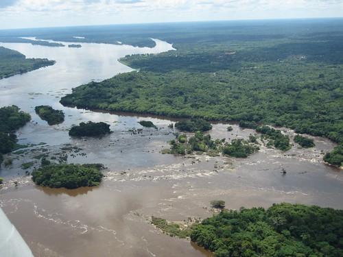 Lomami National Park