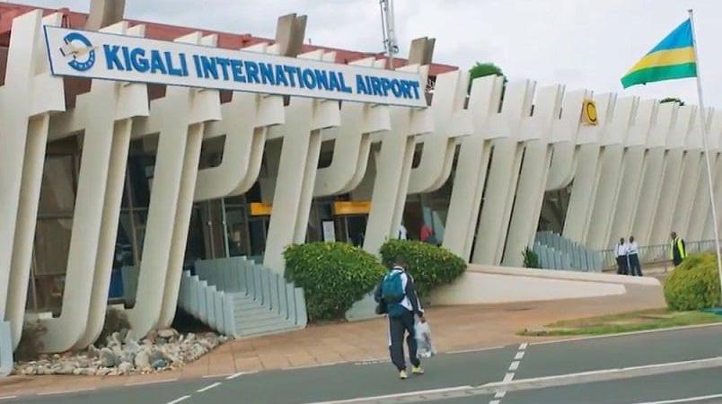 Kigali international park