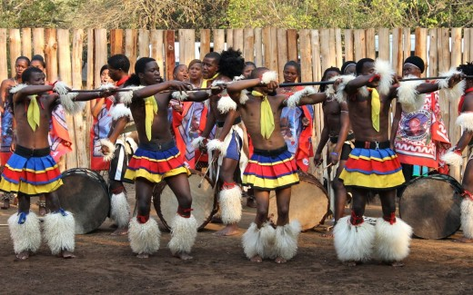 Culture of Congo People