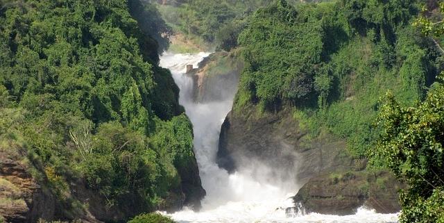 4 Days Murchison Falls Wildlife Safari