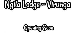 Ngila Lodge Virunga