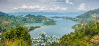 5 days Akagera and Lake Kivu Safari