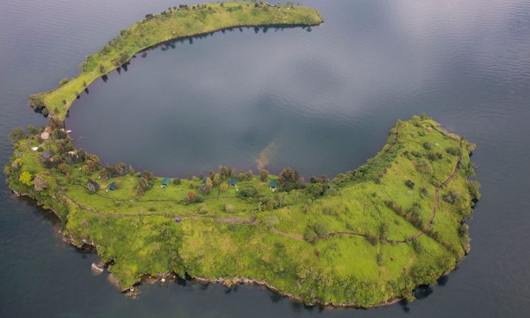 2 Days Tchegera Island Retreat
