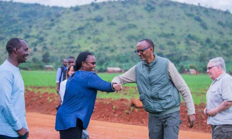Rwanda Post Covid Travel rules