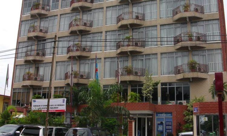 Sultani Hotel Kinshasha