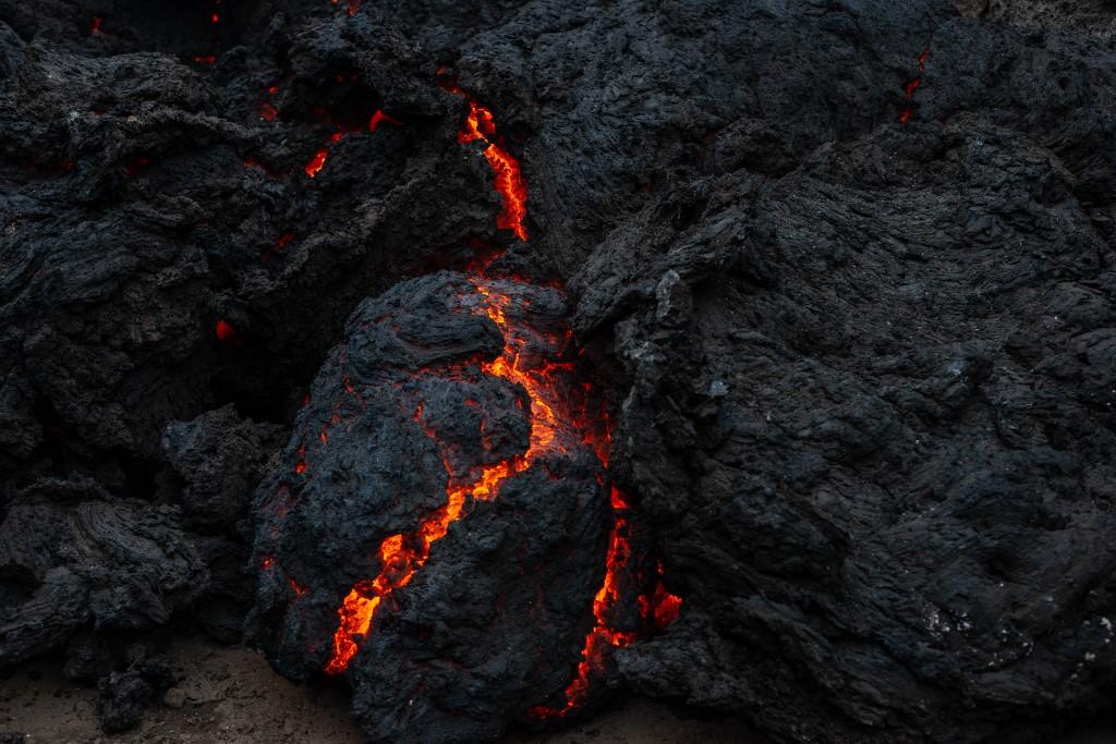 Mount Nyiragongo Erupts 2021