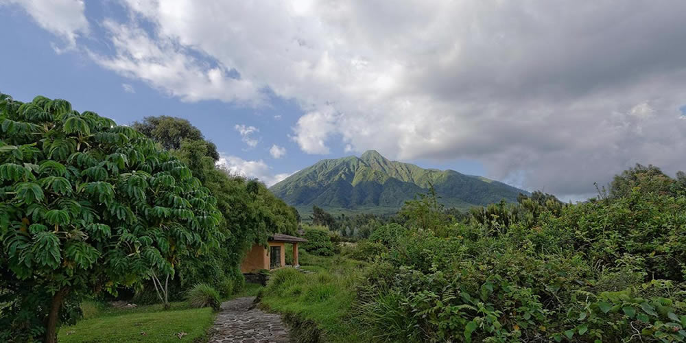 Where to stay in volcanoes